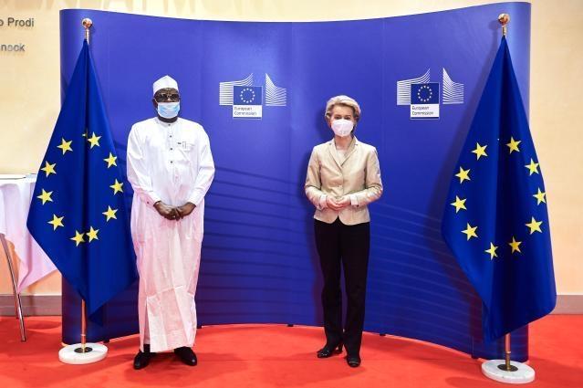 Credit: © Commission Européenne